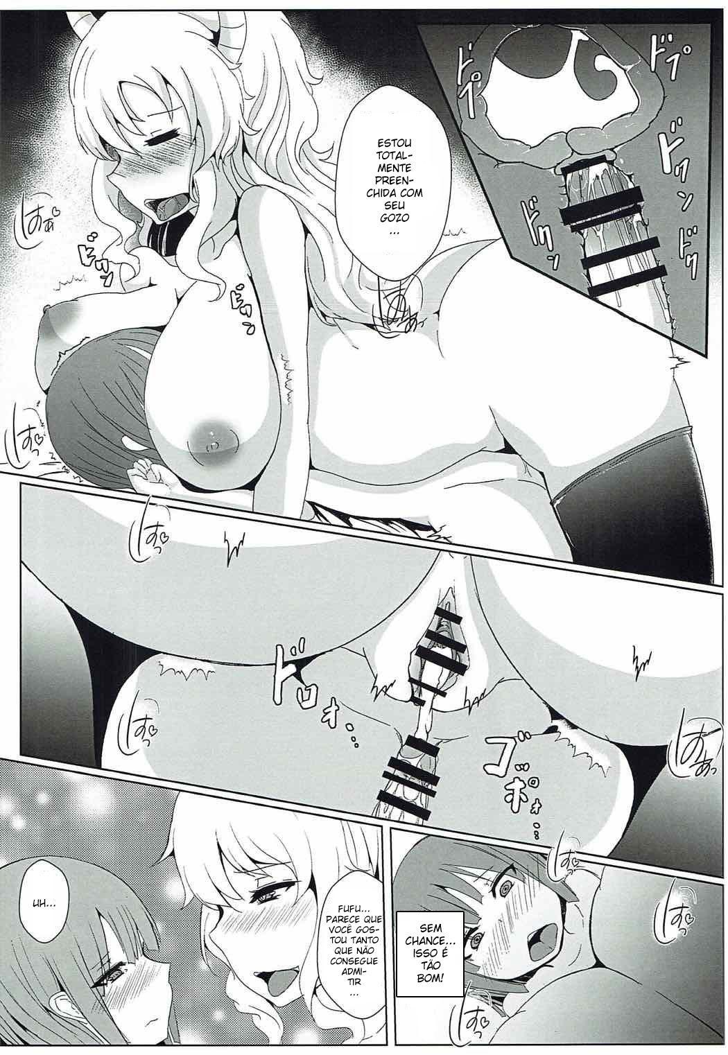 Shouta-kun-chi no Sukebe Dragon