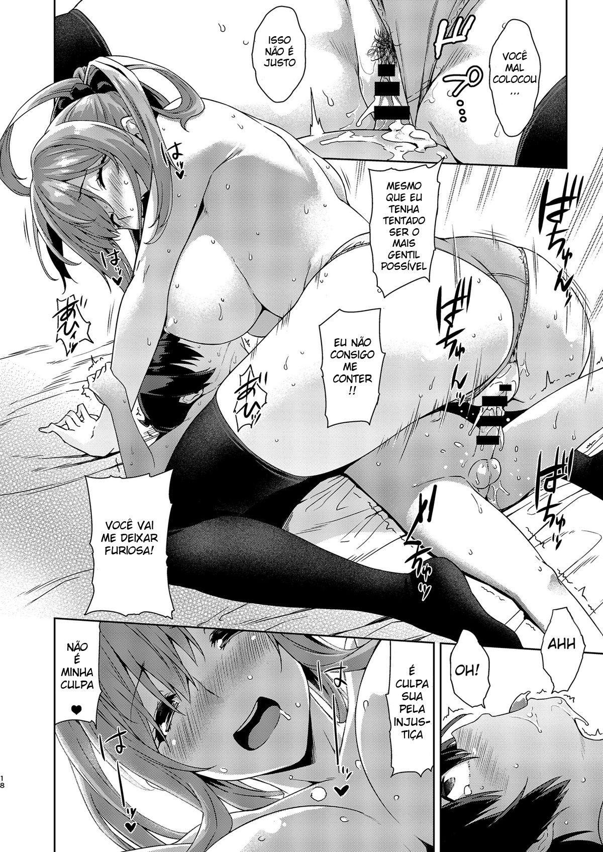 Boku Nerai no Onee-san